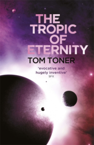 The Tropic of Eternity book cover