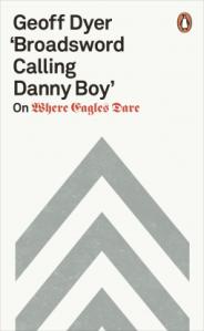 Broadsword calling danny boy