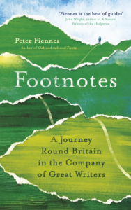Book cover for Footnotes.