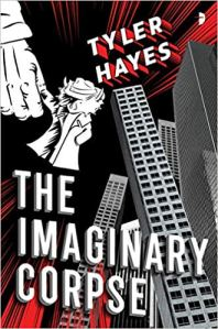 Book Cover of the imaginary corpse