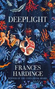 Book cover of Deeplight