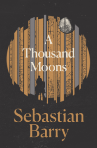 Book cover of A Thousand Moons